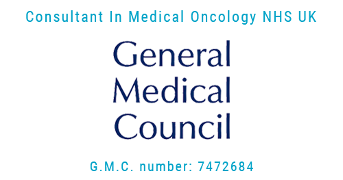 General Medical Council Consultant